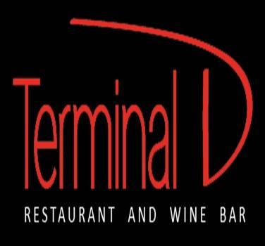 Terminal D Restaurant & Wine Bar