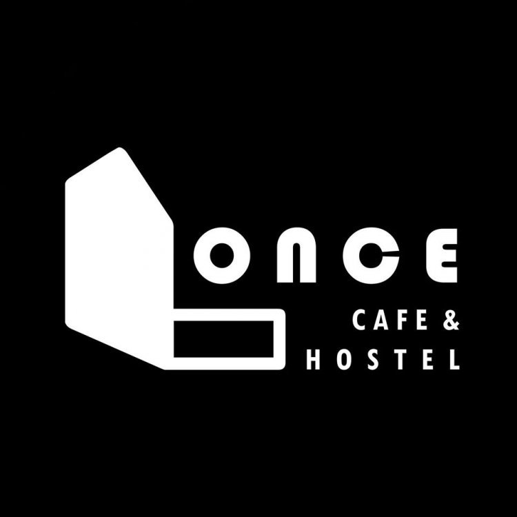 Once Cafe And Hostel