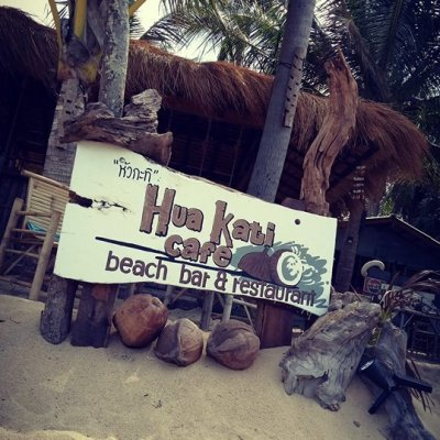 Hua kati cafe beach bar & Restaurant