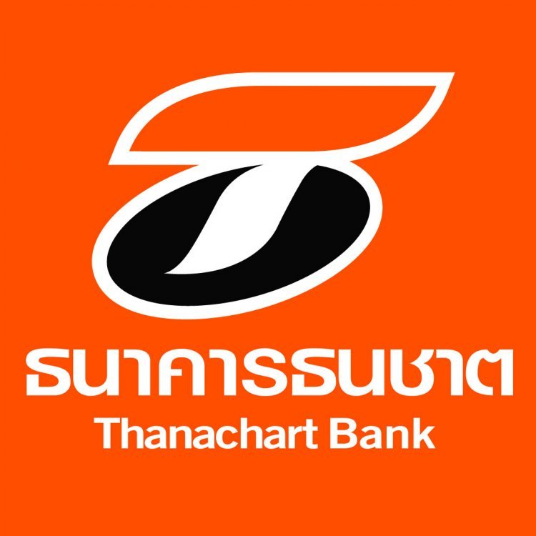 ATM Thanachart Bank