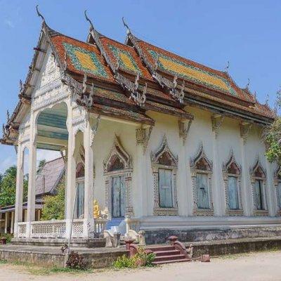 Wat Khiri Wongkaram