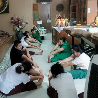 Massage and Spa Academy Thailand KohSamui Yoktip