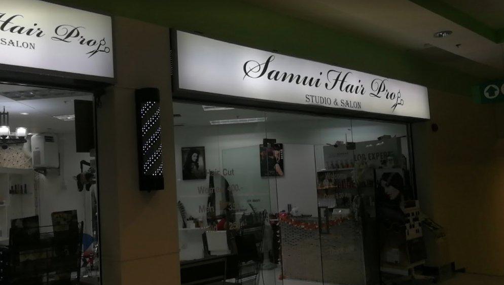 Samui Hair Pro