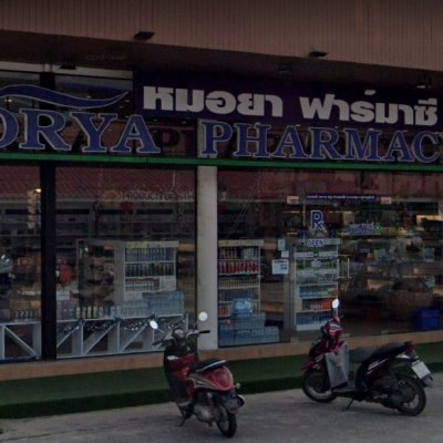Morya Pharmacy 02