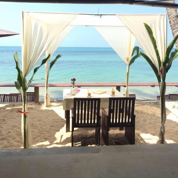 The Virgin Coast Samui