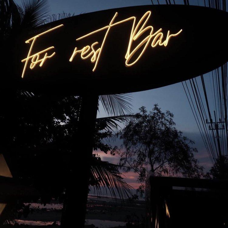 For Rest Bar Koh Samui