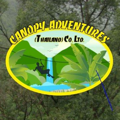 Canopy Adventures Secret Falls - Koh Samui