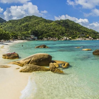 Crystal Bay Yacht Club Live (Lamai) – Samui Webcam online