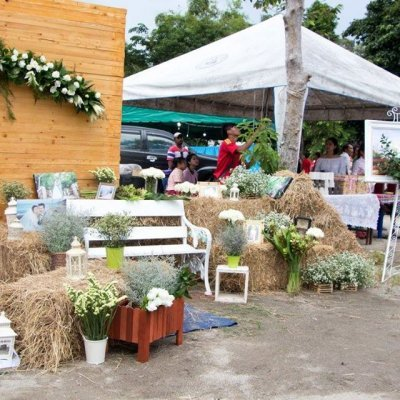 NANADOKMAI SAMUI (Flower shop and Wedding)