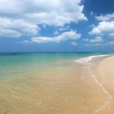 Nahai Beach