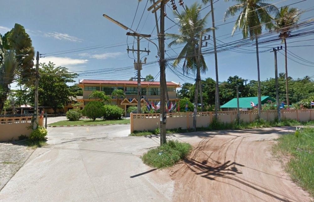 Surat Thani Provincial Land Office