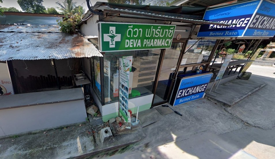 Deva pharmacy
