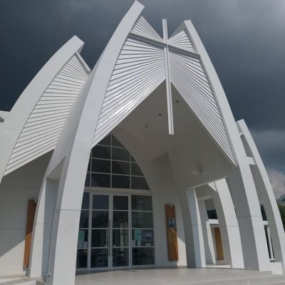 Mary Help of Christian Church Chaweng