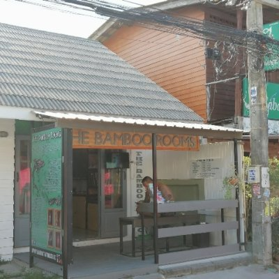 The Bamboo Rooms