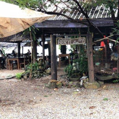 Beryl Bar