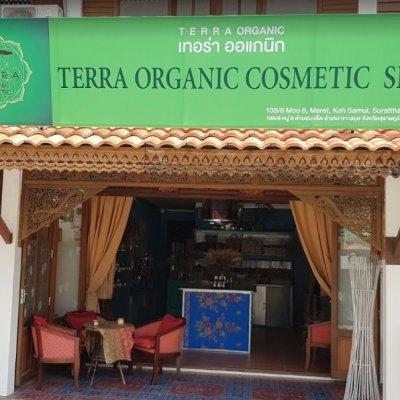 Terra Organic Cosmetic Shop