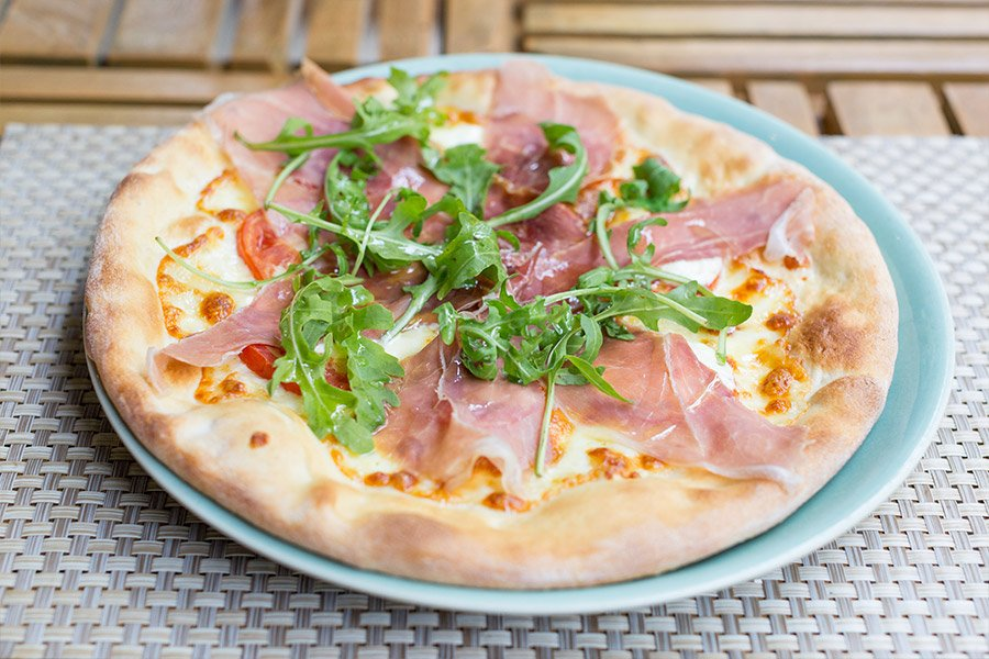 Olivio Italian Cuisine