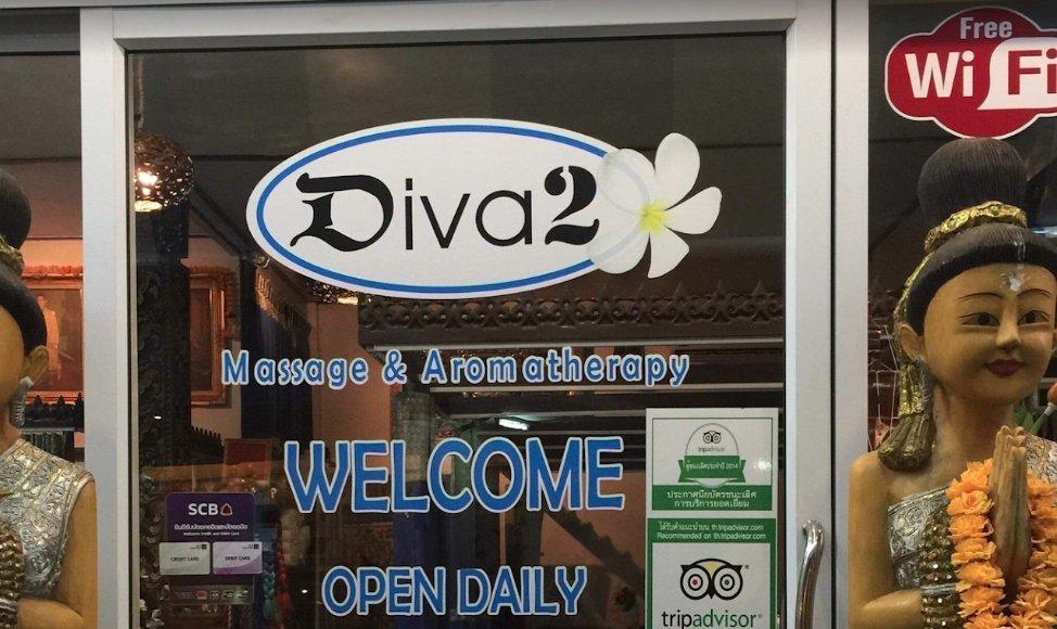 Diva Massage