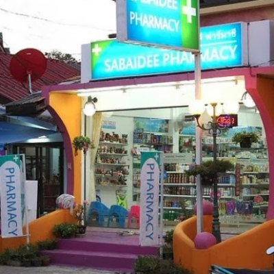 Sabaidee Pharmacy