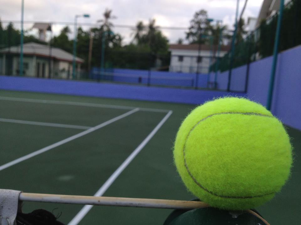 Koh Samui Tennis Club