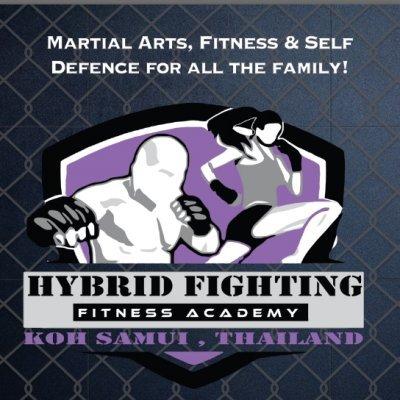 Hybrid Gym Samui