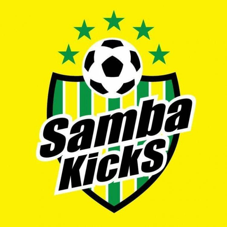 Samba Kicks Samui