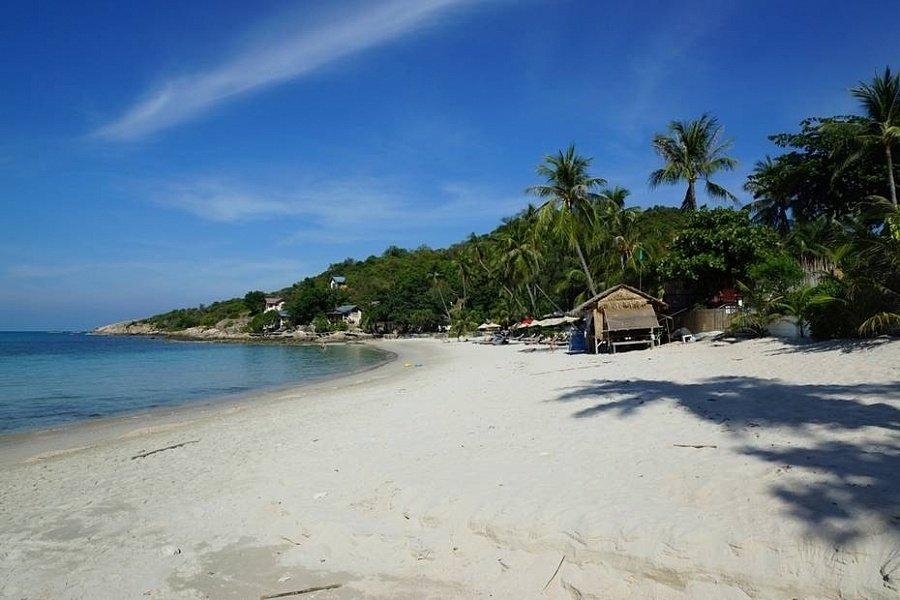 Thongson Bay Beach