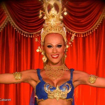 Paris Follies Cabaret