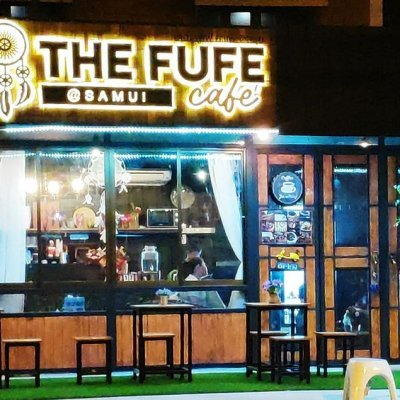 THE FUFE CAFE@SAMUI