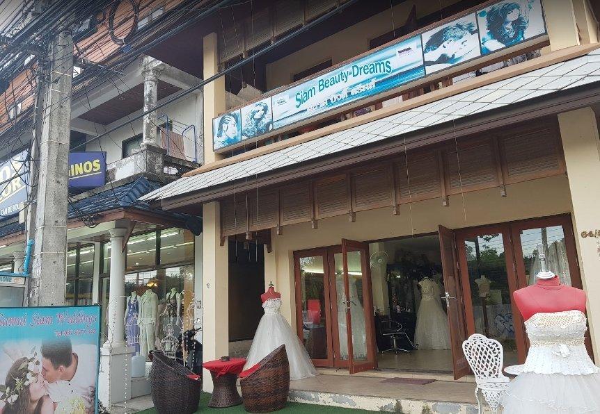 Samui Siam Weddings