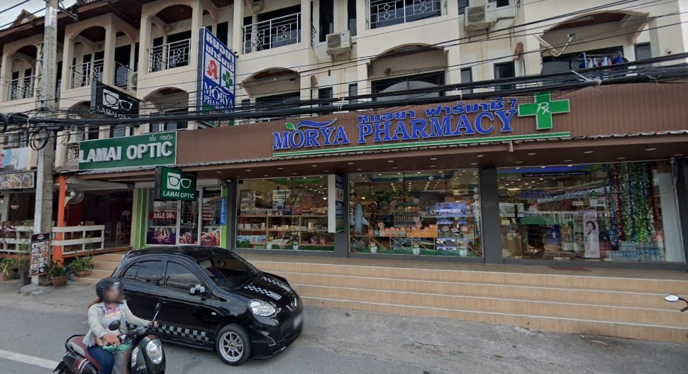 Morya Pharmacy 07