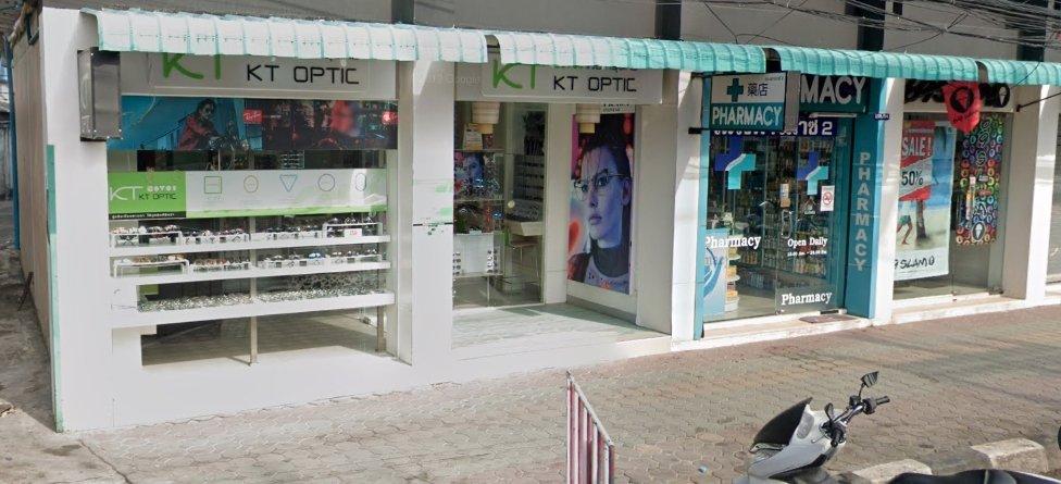 KT Optic Co.,Ltd.