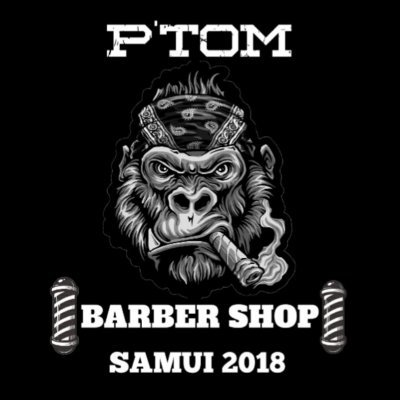 Mr.Tom Barbershop samui