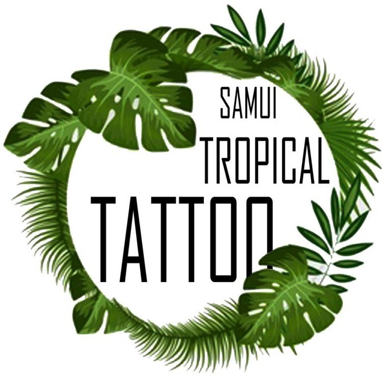 Samui Tropical Tattoo