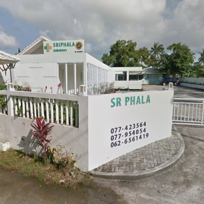 Sri Phala Clinic