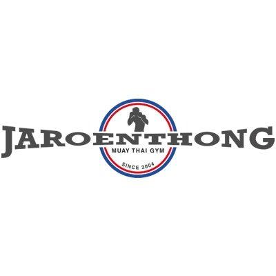 Jaroenthong Thai Boxing Samui