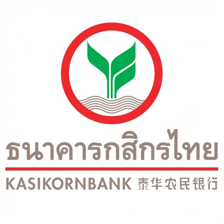 ATM Kasikorn Bank