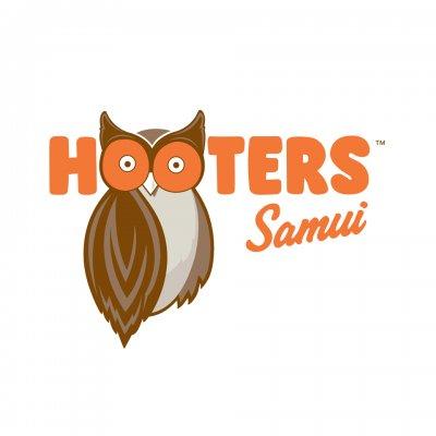 Hooters Samui