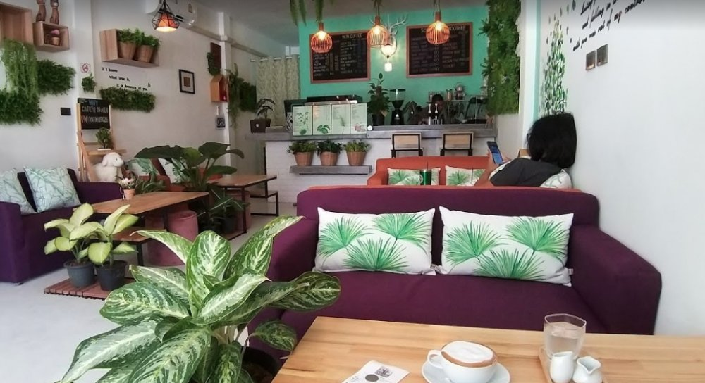 Cafe'11 Samui