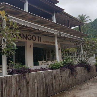 MANGO 11 Coffee Shop
