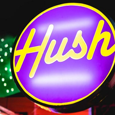 Hush Bar & VIP Club Lounge