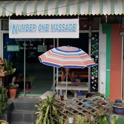 Number one Massage