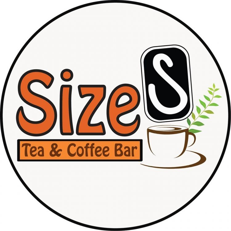 Size S Tea & Coffee Bar