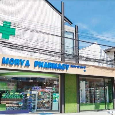 Morya Pharmacy 14