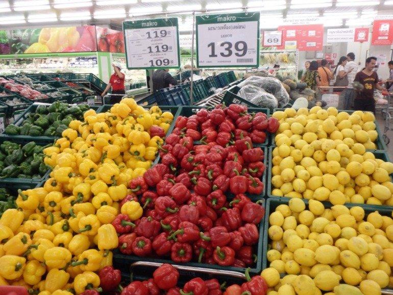 Makro Foodservice Cgaweng
