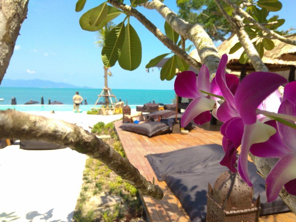 Karma Resort Samui