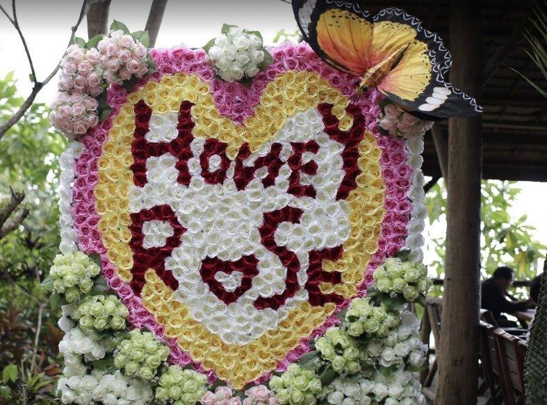 Honey Rose Herb Garden & Arts