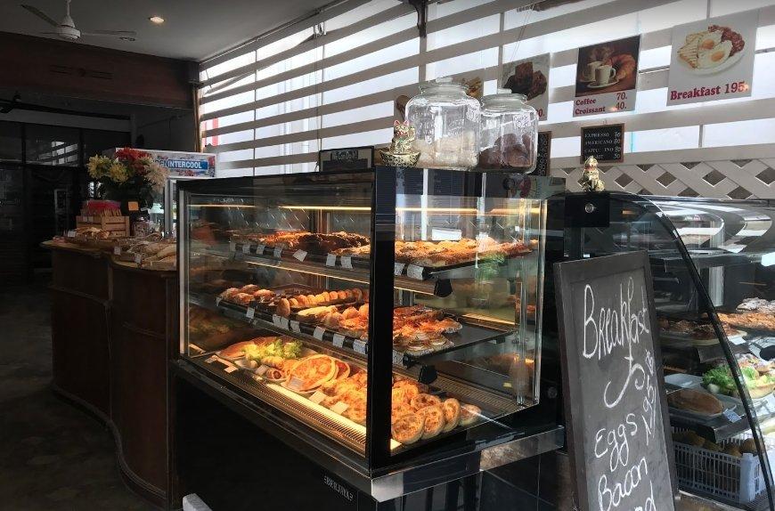 Ton Sai Cafe
