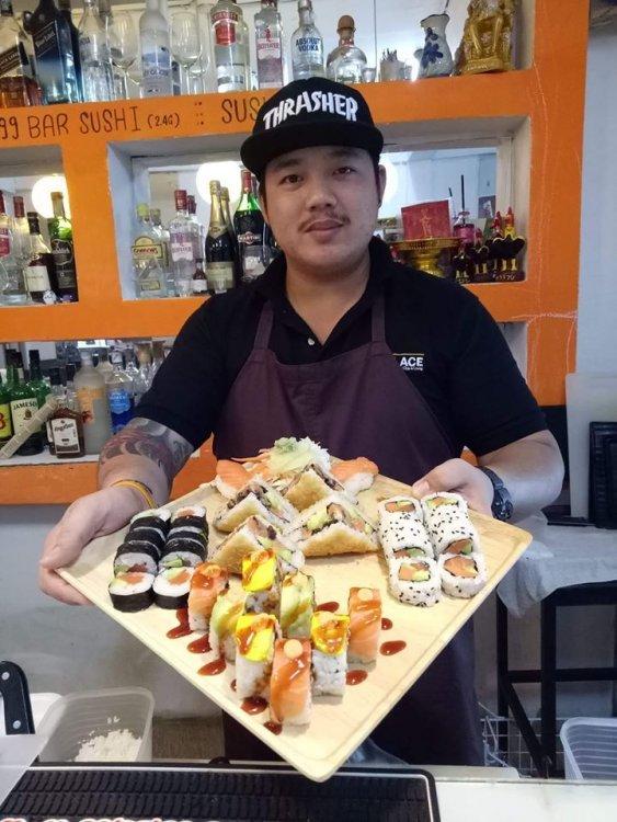 99 Bar Sushi&Deliveries