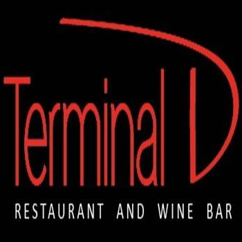 Terminal D Restaurant & Wine Bar
